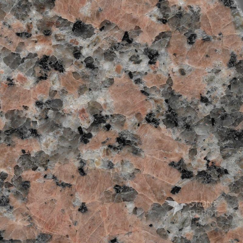 Tiger Orange (Granite)